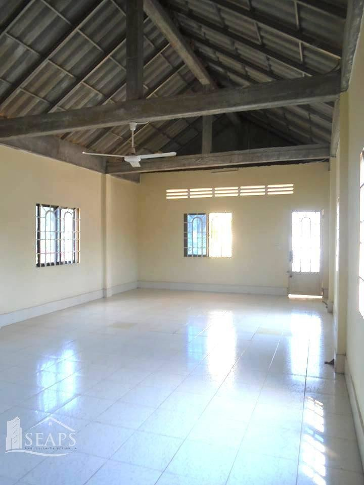 Rental House Sihanoukville