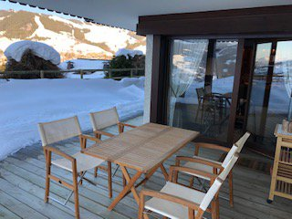 Photo of Apartment on the slopes