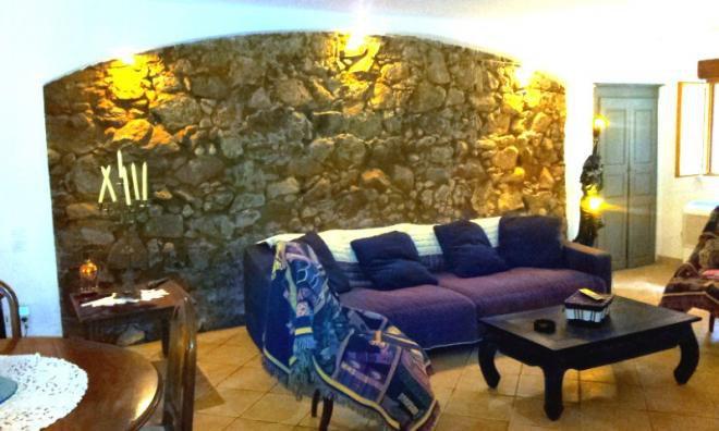 CALENZANA | APPARTEMENT ANCIEN RENOVE - T3