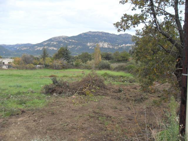 Sale Building land - Calenzana