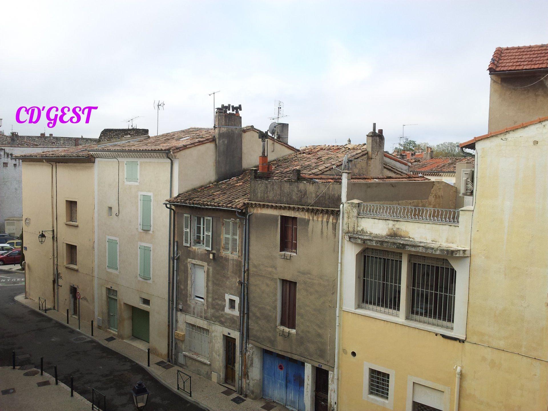Appartement Montélimar T4 : 114.56 m2