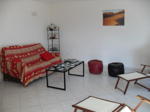 Seasonal rental House - Calenzana