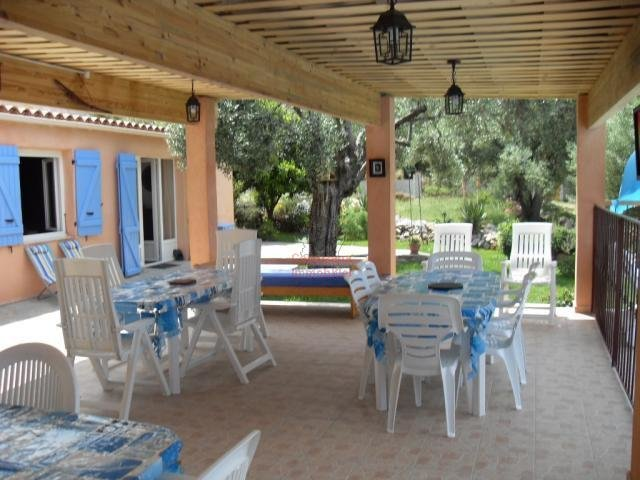 Seasonal rental Apartment - Calvi