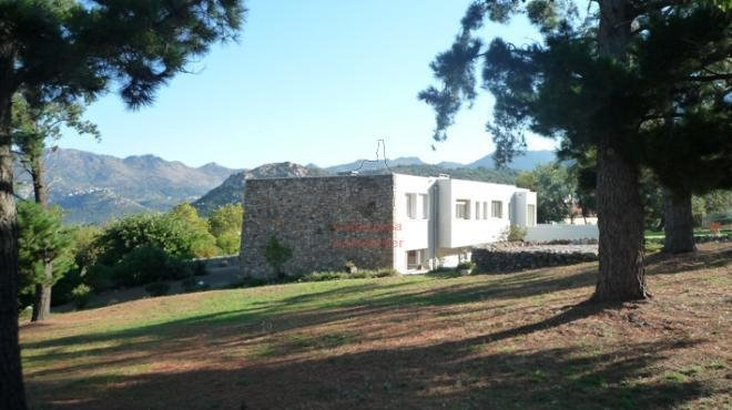 Seasonal rental Property - Calenzana