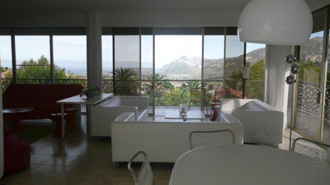 Seasonal rental Property - Calenzana