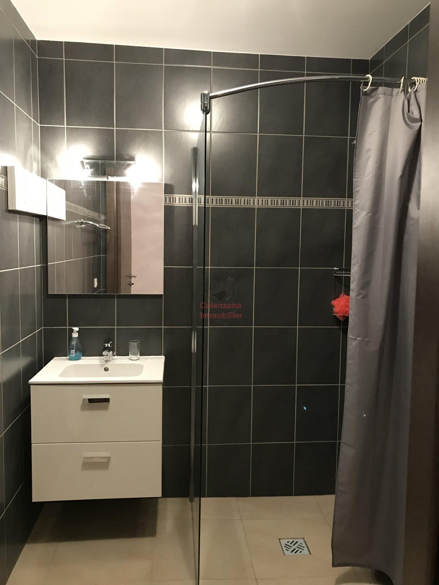 Affitto stagionale Appartamento - Calvi