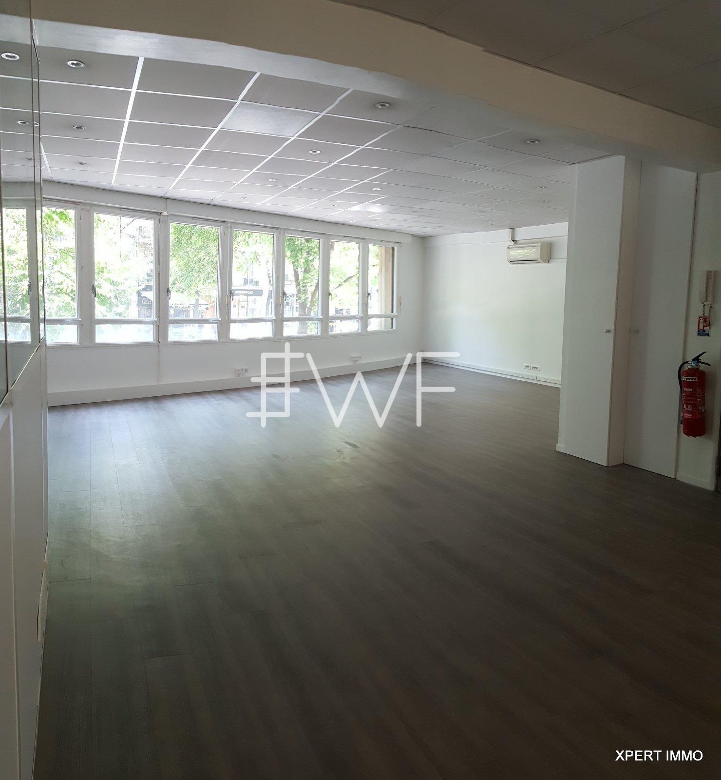 Place Charles de Gaulles - 126m² bureaux