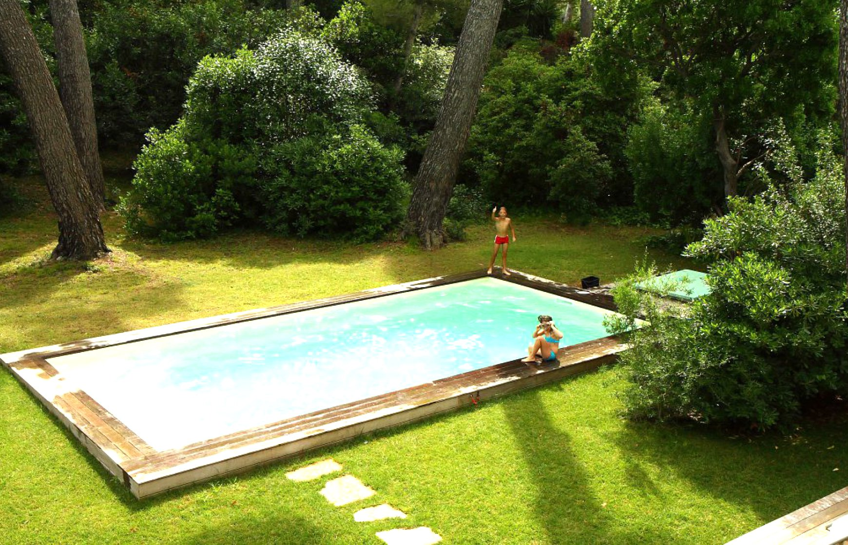 VILLA CAP D''ANTIBES 500 METERS FROM LA GAROUPE