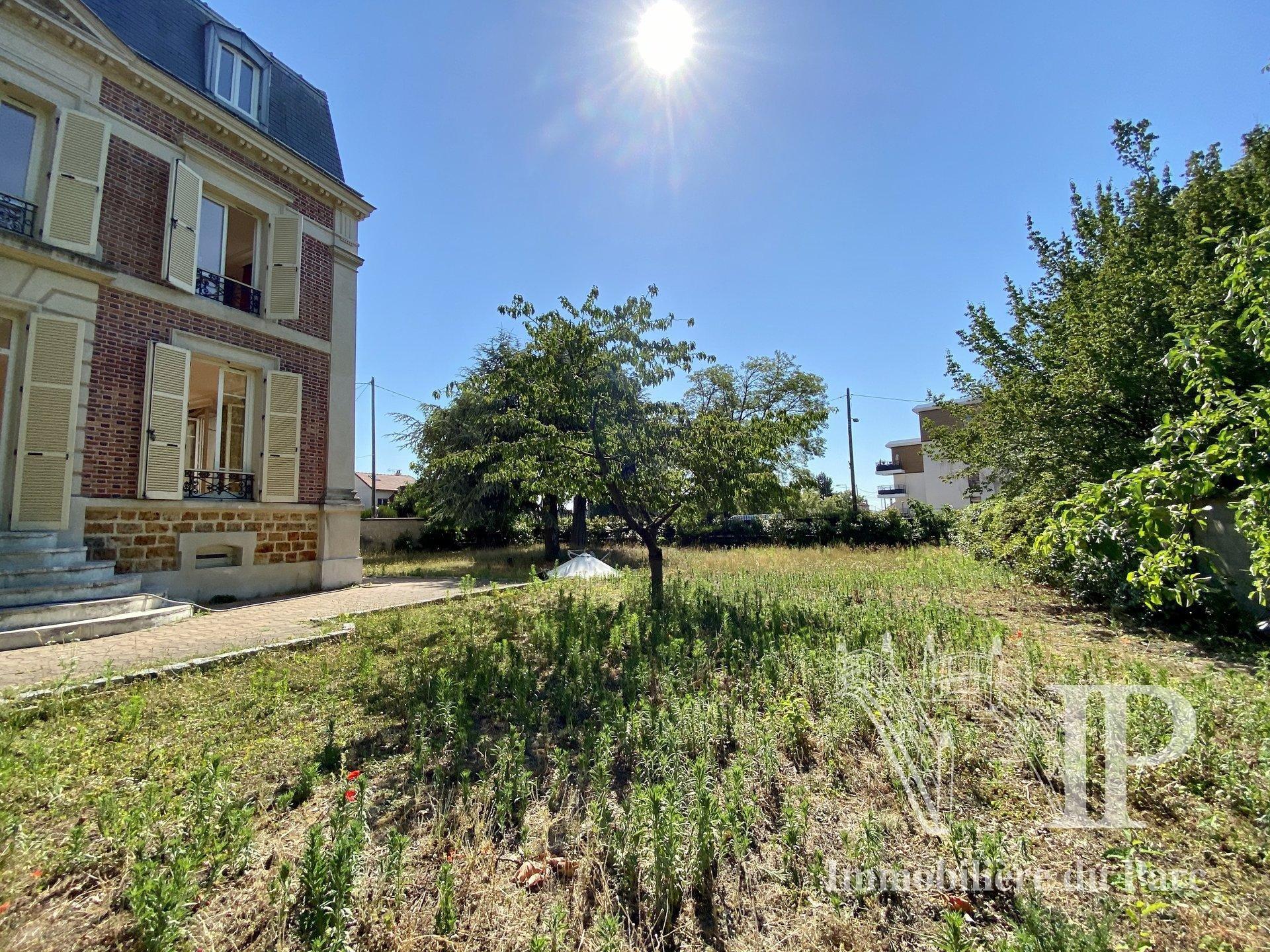 Location Maison - Chatou