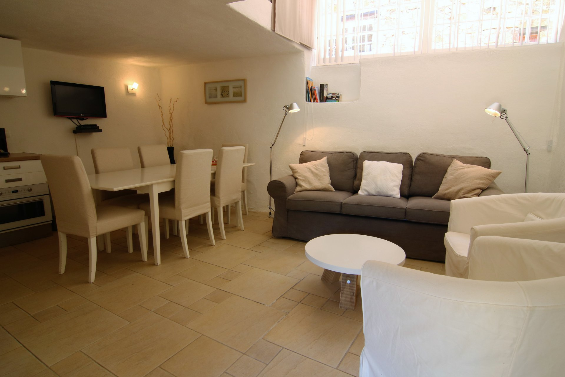 Plan de la Tour - UNIQUE! In beautiful Hameau 3 bedroom house with 'Cabanon'