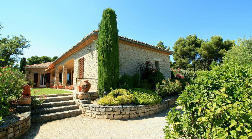 Sale House - Le Barroux