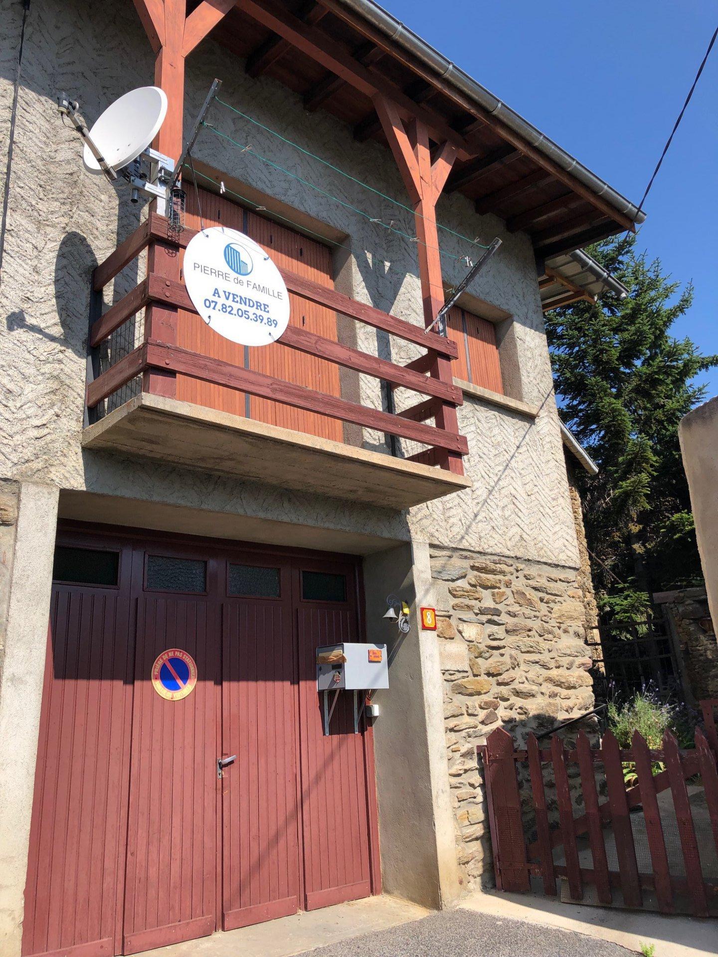 Sale Village house - Oreilla