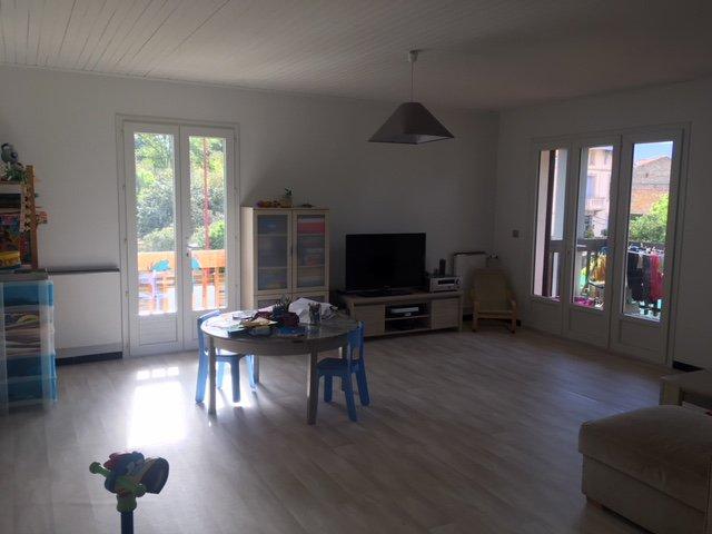 Brouilla- maison familiale- garage