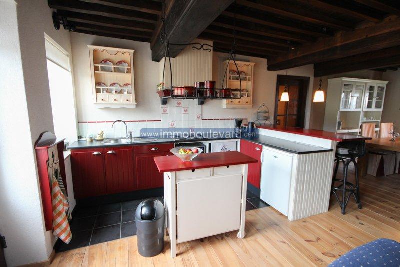 Kücheninsel, Küchentheke
