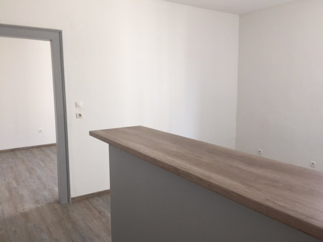 Rental Apartment - Talange