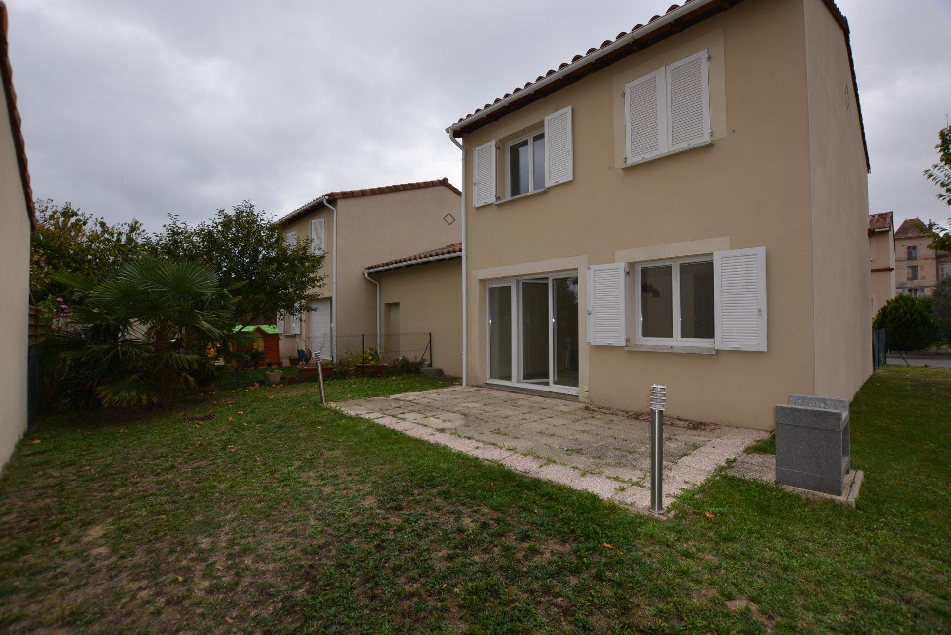 Vermietung Villa - Cugnaux
