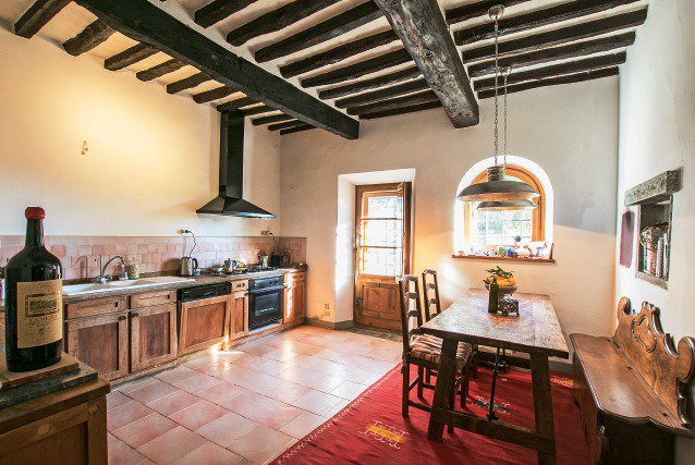 Sale Villa - Montespertoli - Italy