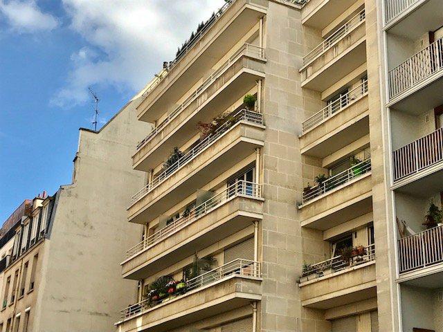 Vendita Parcheggio - Paris 20ème