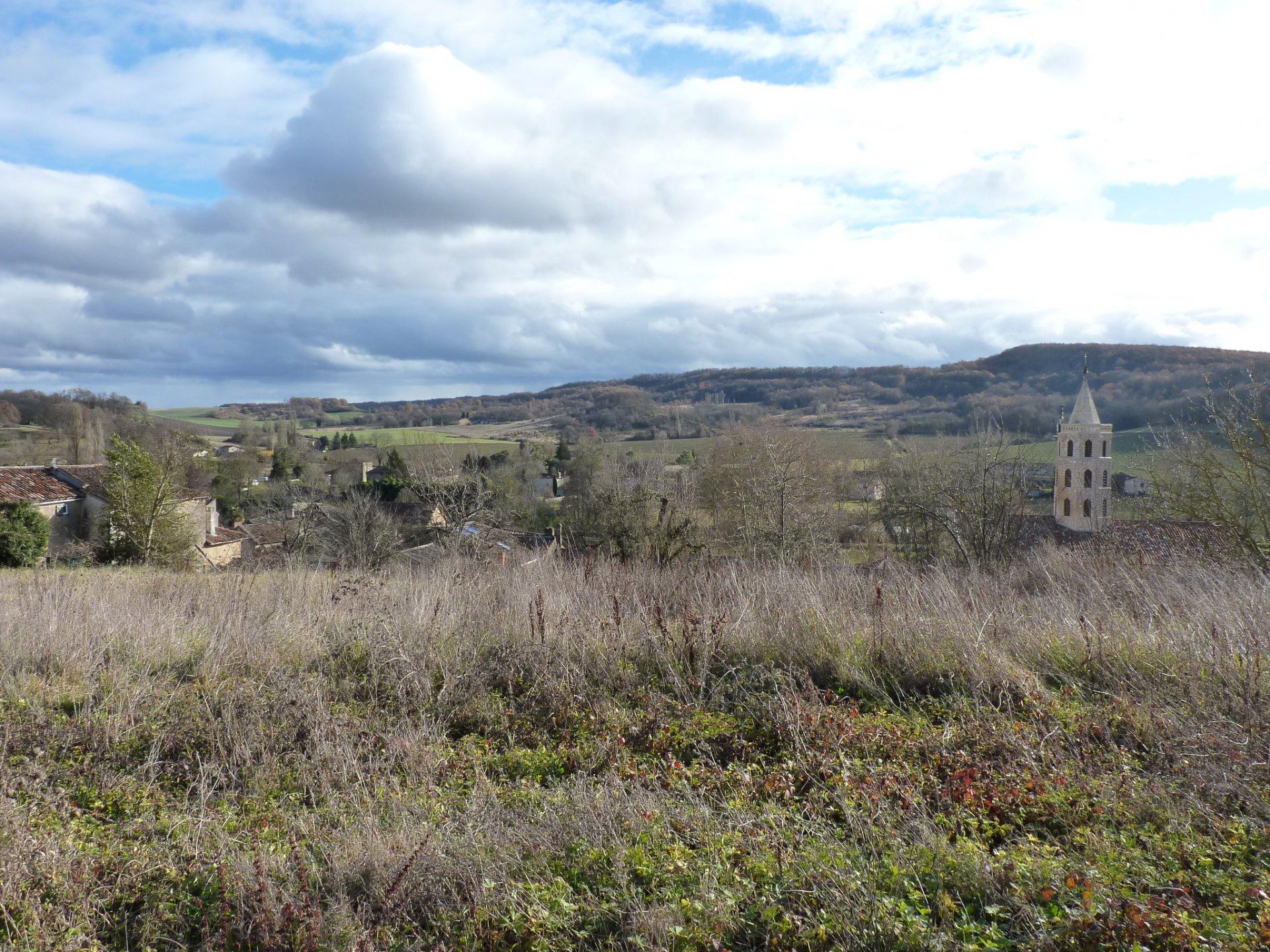 Vente Terrain Saint-Élix-Séglan Saint-Élix-Séglan 31420