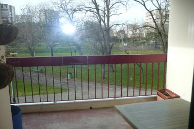 Toulouse/La Faourette :