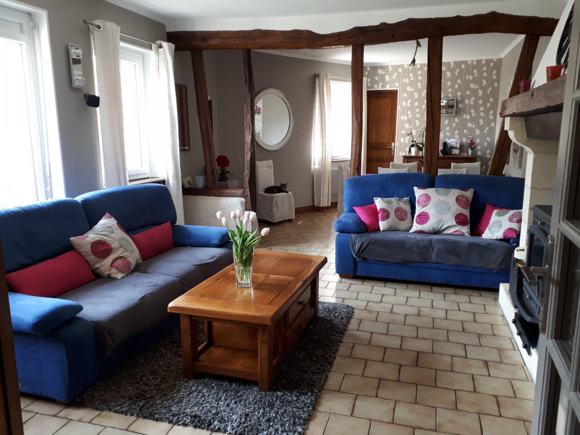 Sale House - Caudebec-lès-Elbeuf