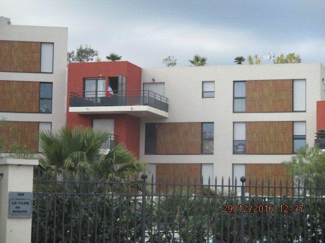 Affitto Monolocale - La Roquette-sur-Siagne