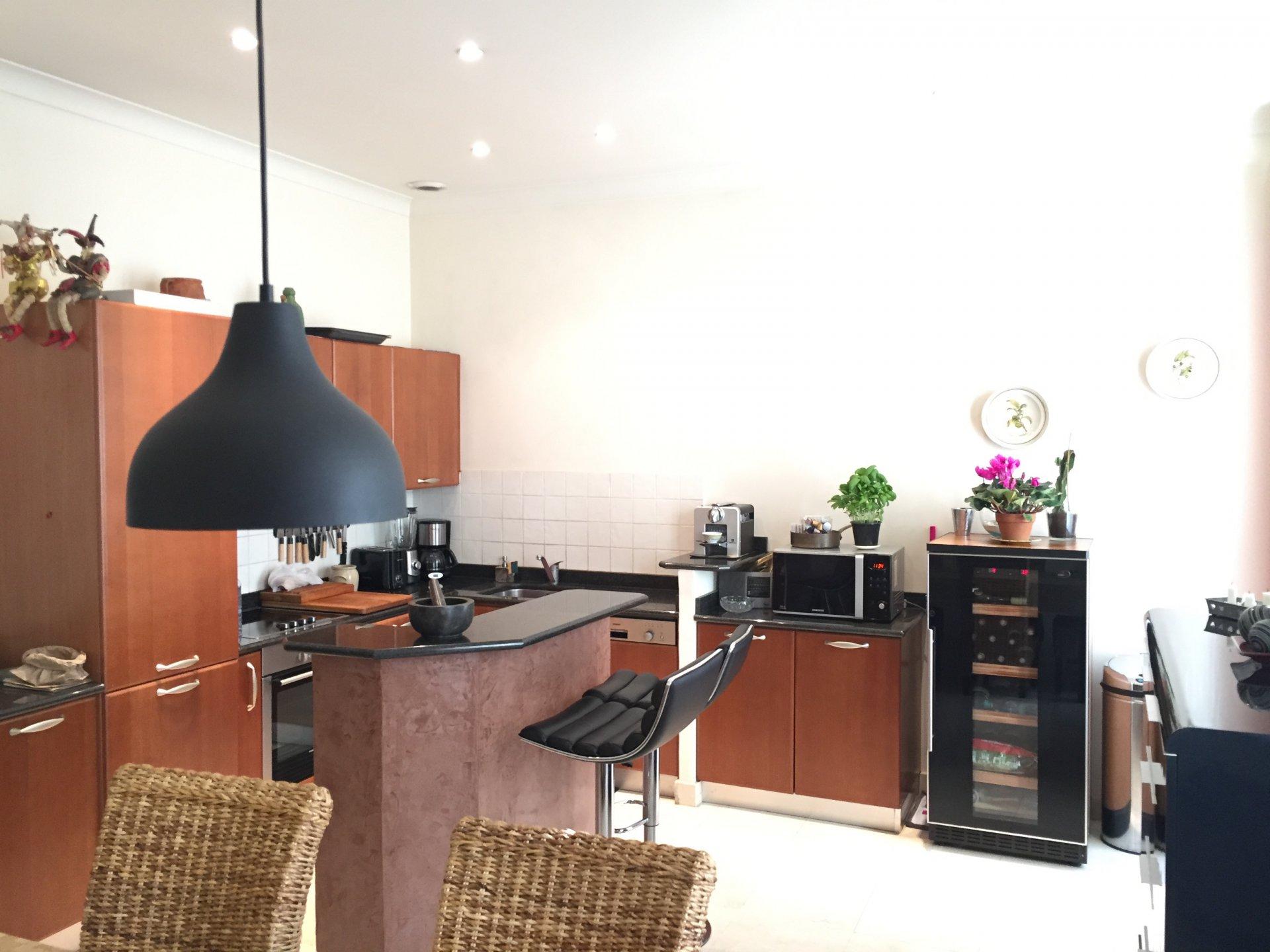 Försäljning Lägenhet - Nice Wilson