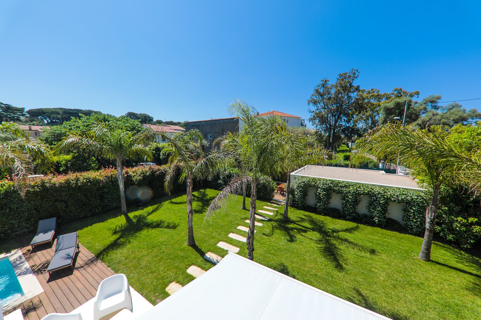 Cap d'Antibes West - Fully refurbished villa just minutes from the beach