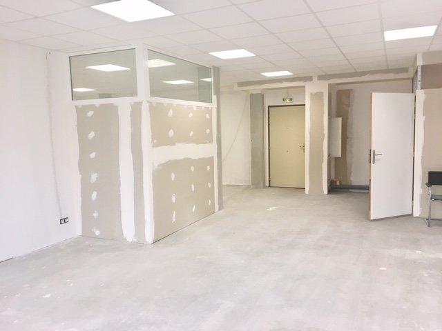 Sale Office - Mouans-Sartoux