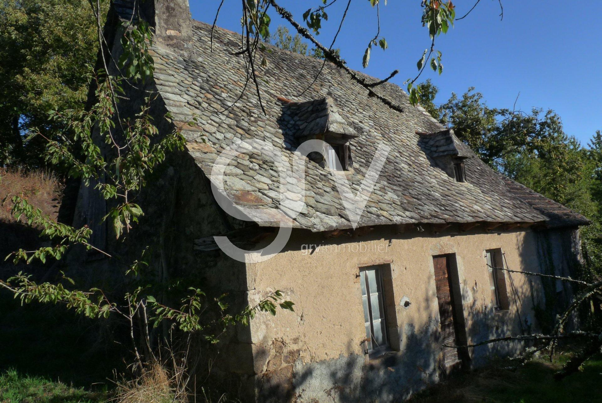 Sale Farmhouse - Cassaniouze