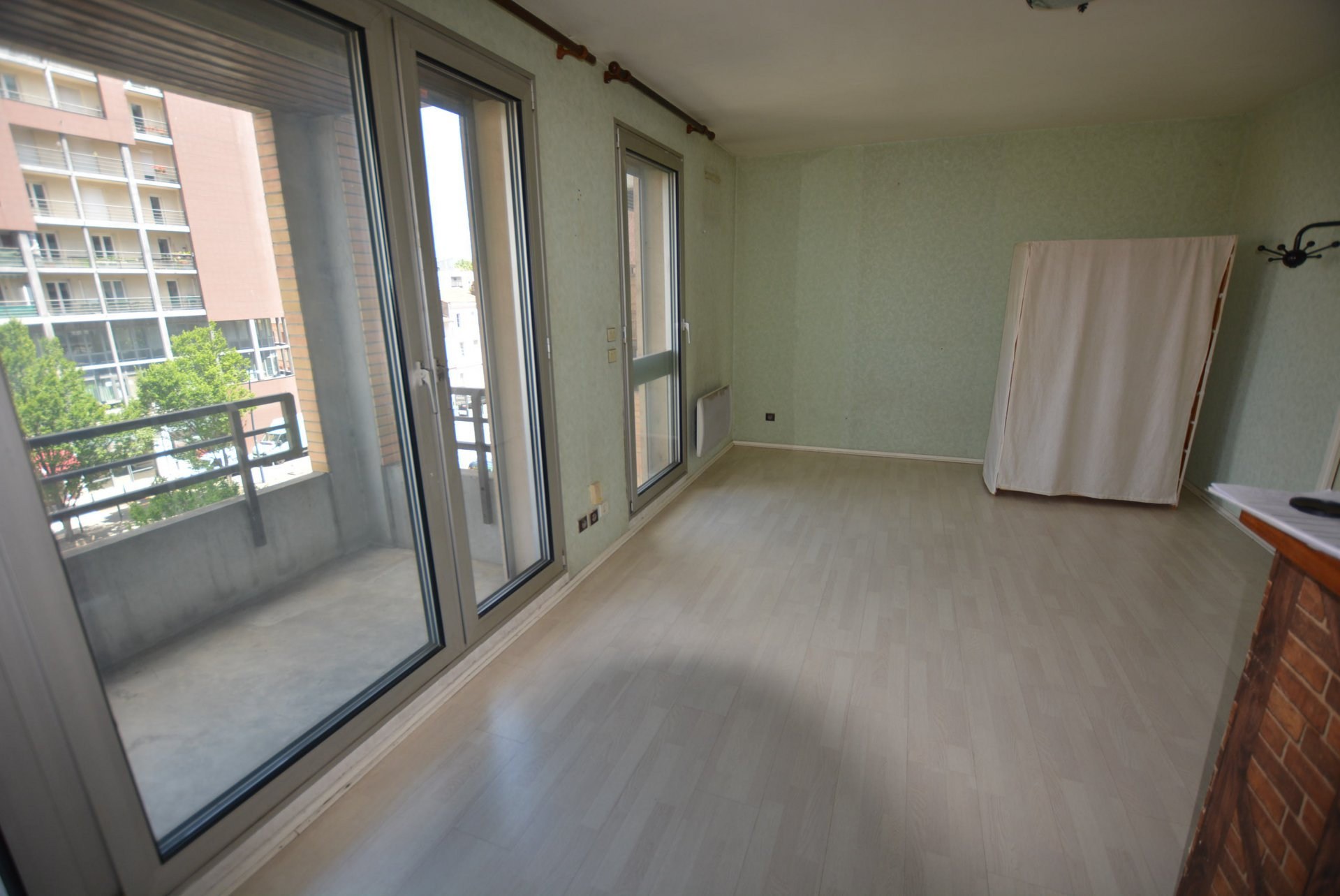 Vermietung Wohnung - Toulouse Saint-Cyprien