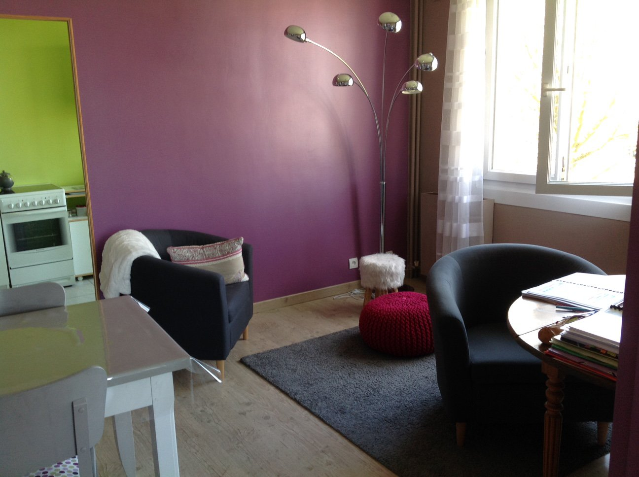 Sale Apartment - Wattignies