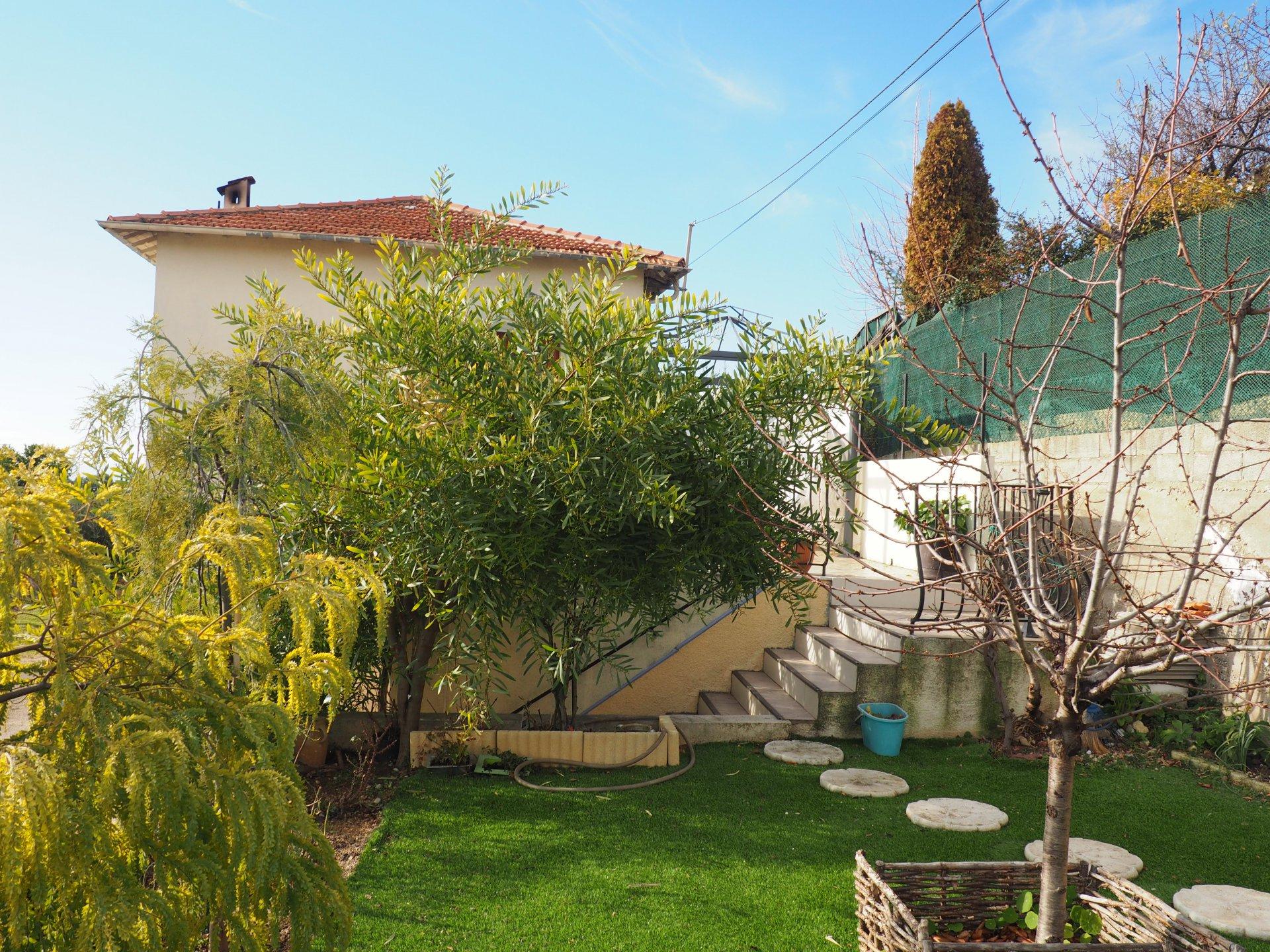 Life annuity House - Nice Pessicart