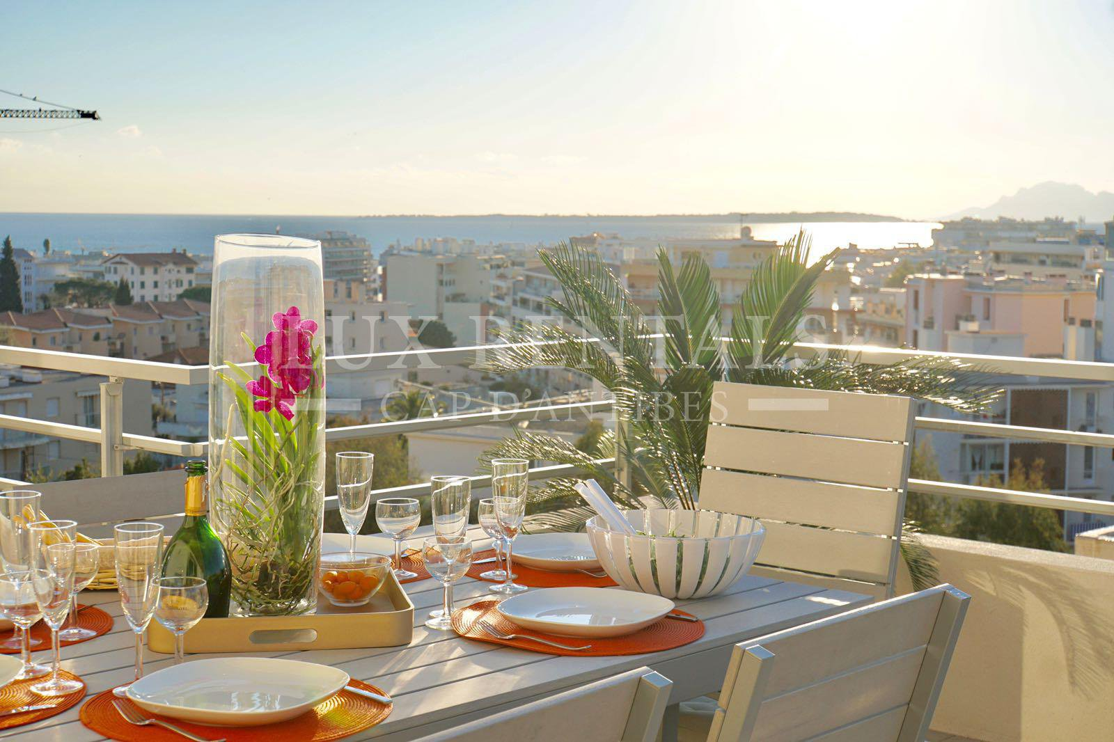 Apartment 4 rooms Juan-les-Pins