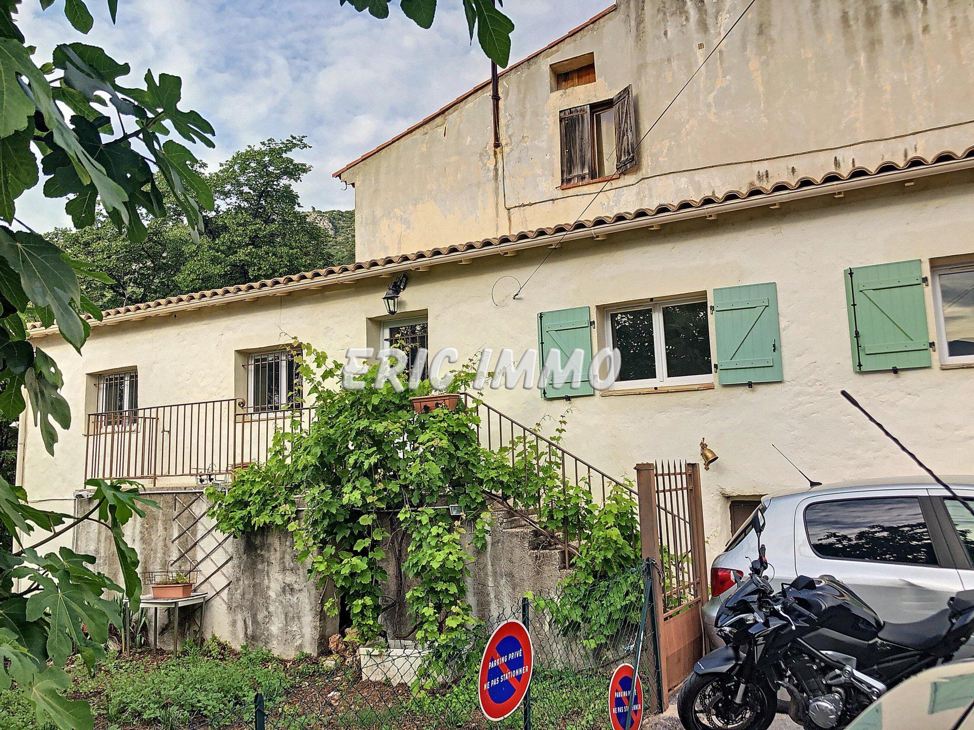 Sale House - Castagniers