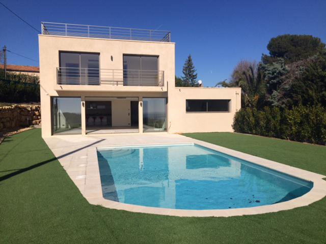 Sale Villa - Vallauris