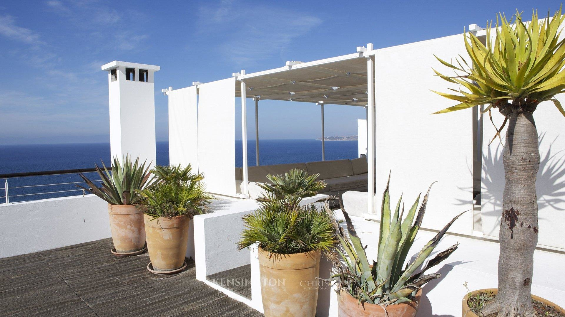 KPPM00750: Villa Putman Luxury Villa Tanger Morocco