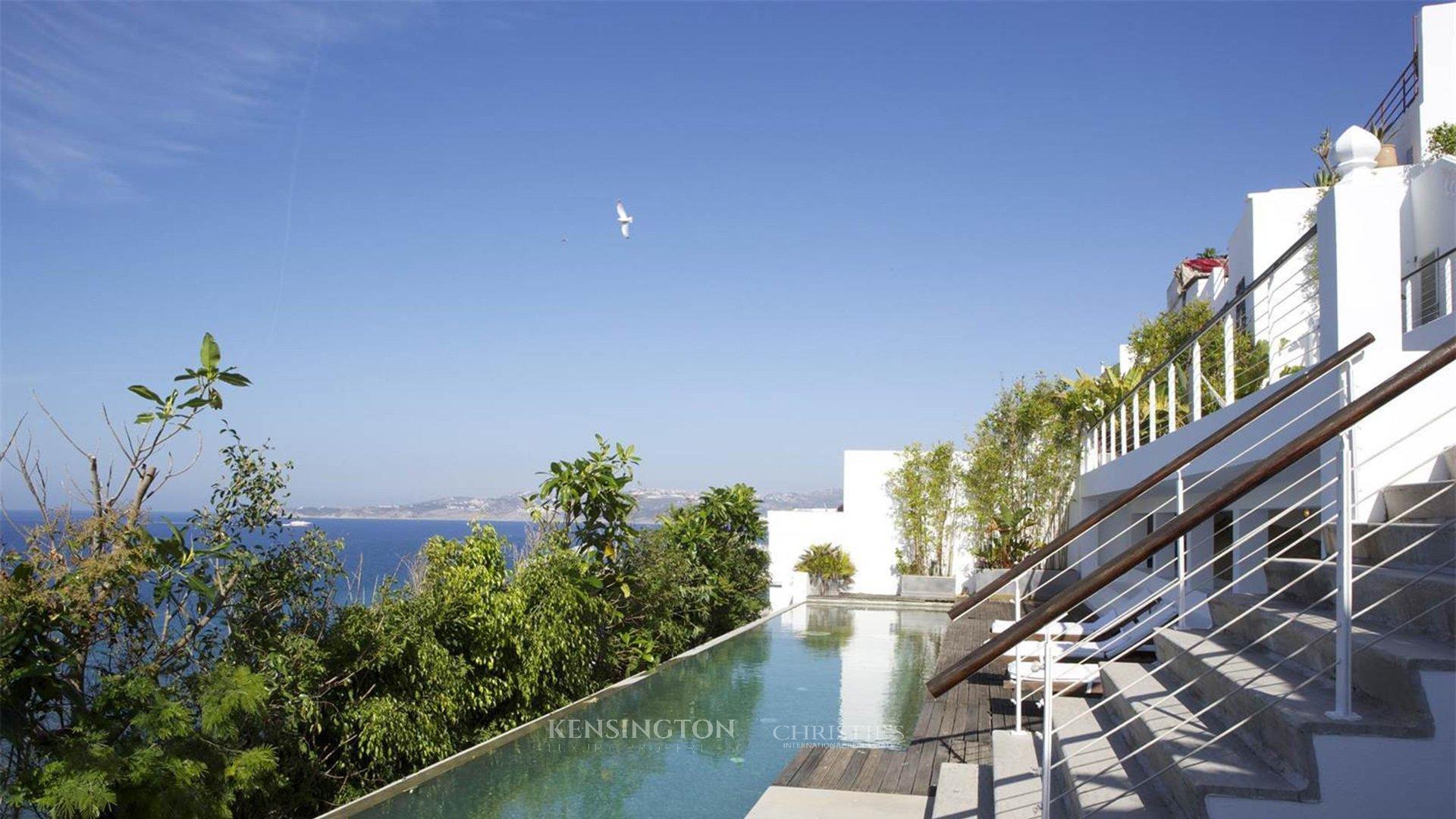 Villas De Luxe à Vendre Au Tanger | Kensington Maroc