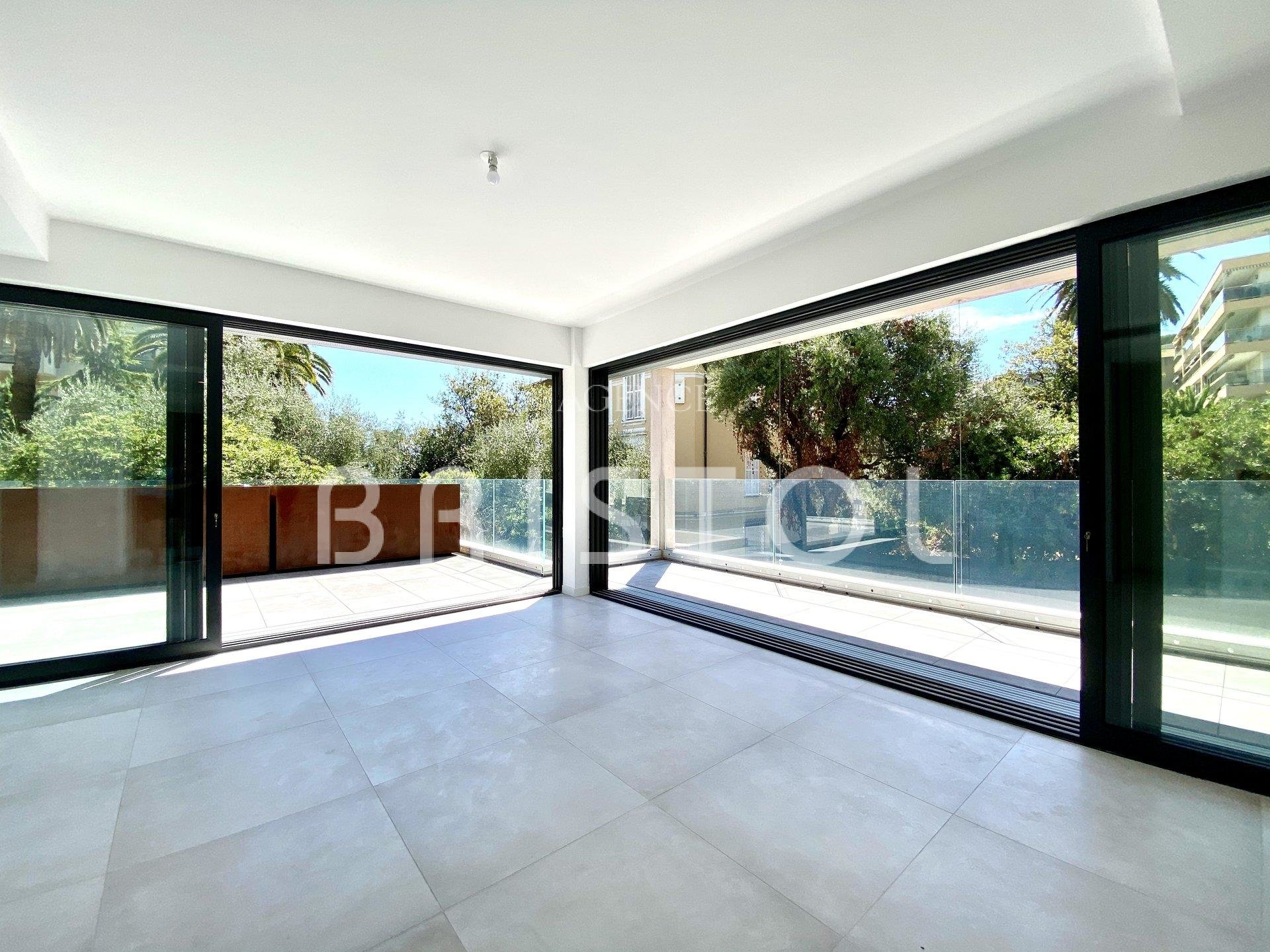 Brand new development  - luxury 2 bedrooms apartment in Beaulieu sur Mer