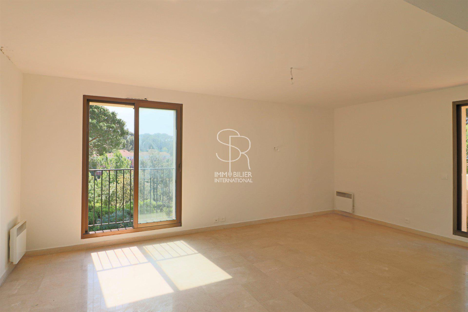 Villeneuve-Loubet - Hauts de Vaugrenier - 2 bedroom apartment