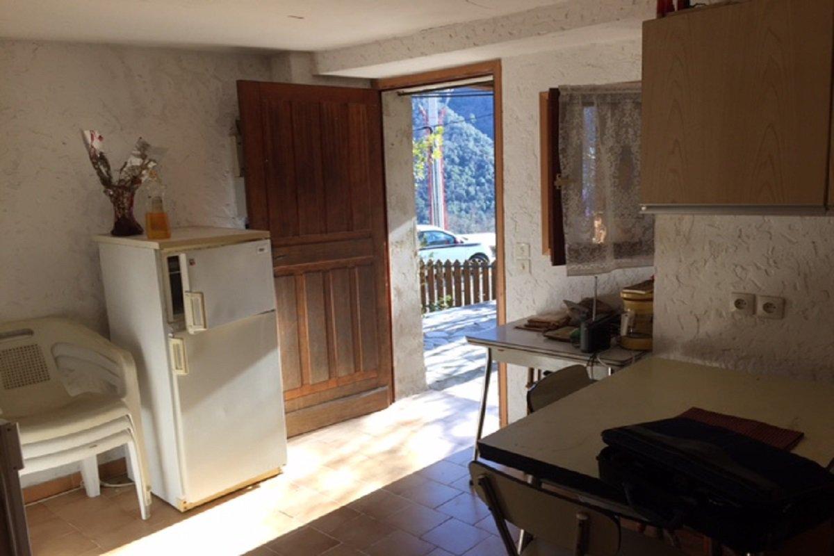 Sale House - Pierrefeu