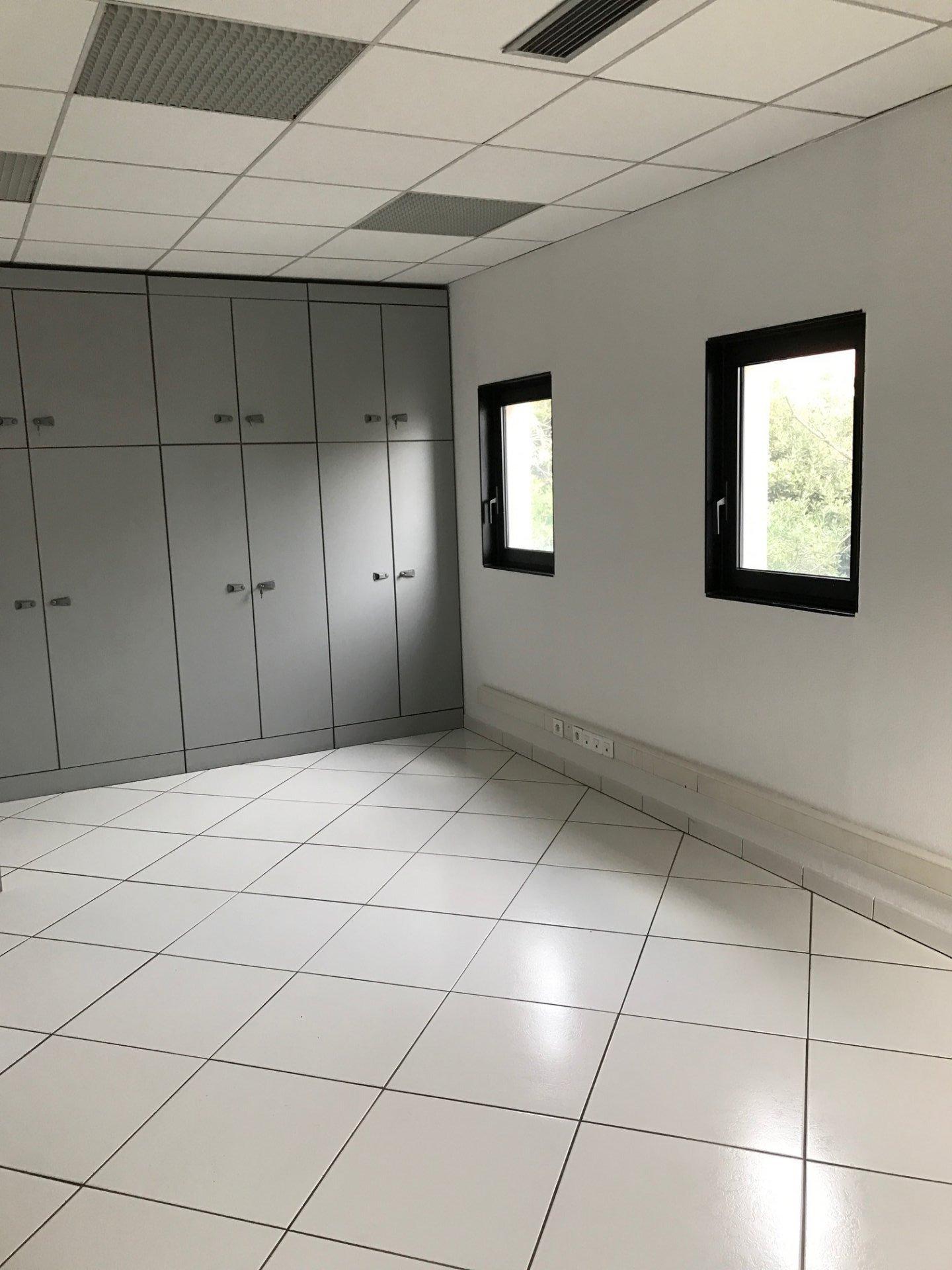 Rental Office - Antibes
