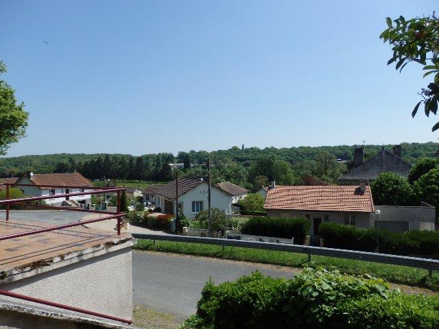 Zeer mooie huis met uitzicht in de Vienne