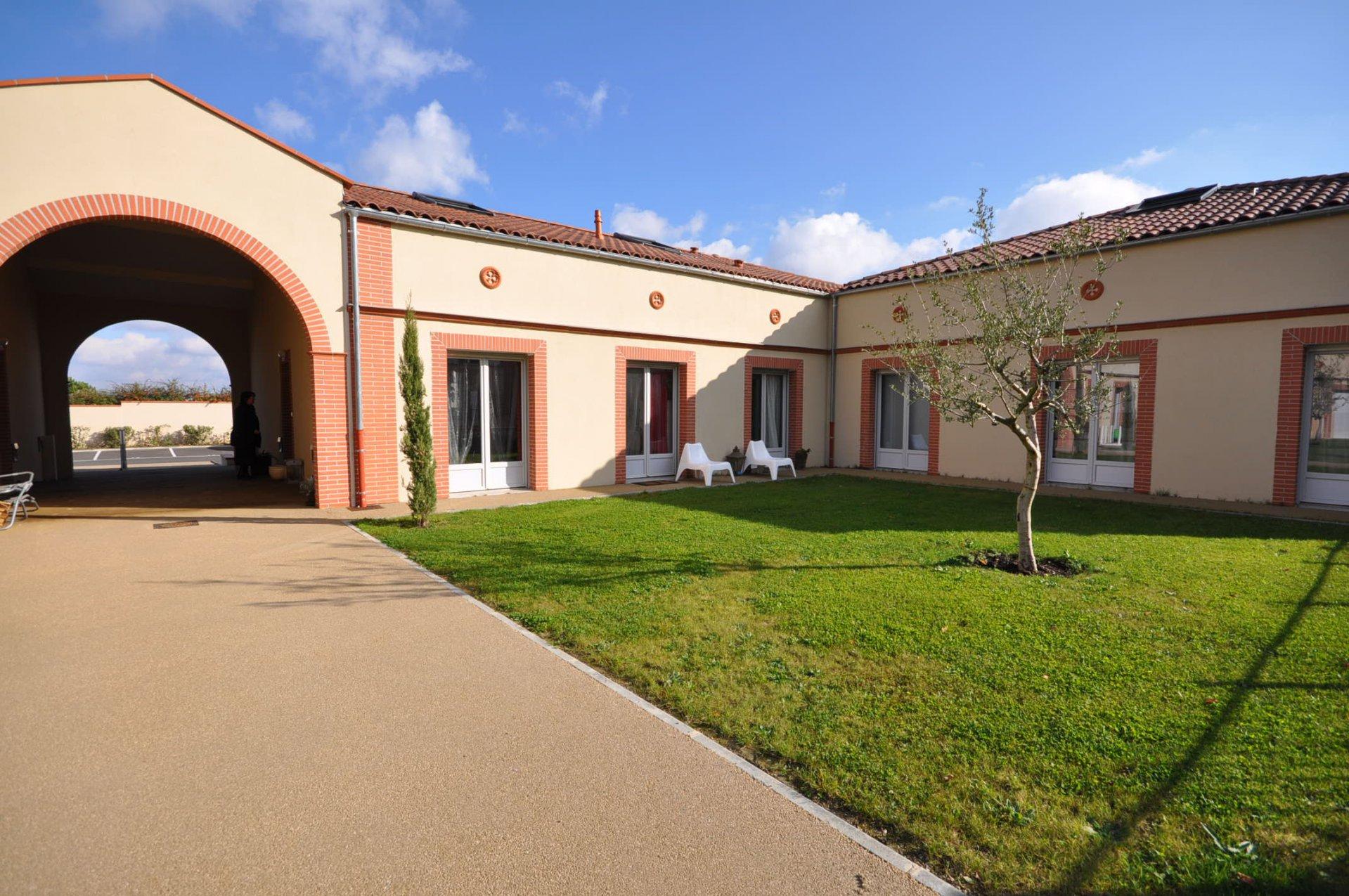 Rental Apartment - Toulouse La Dalbade