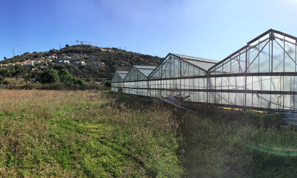 Terrain Agricole Plaine du Var