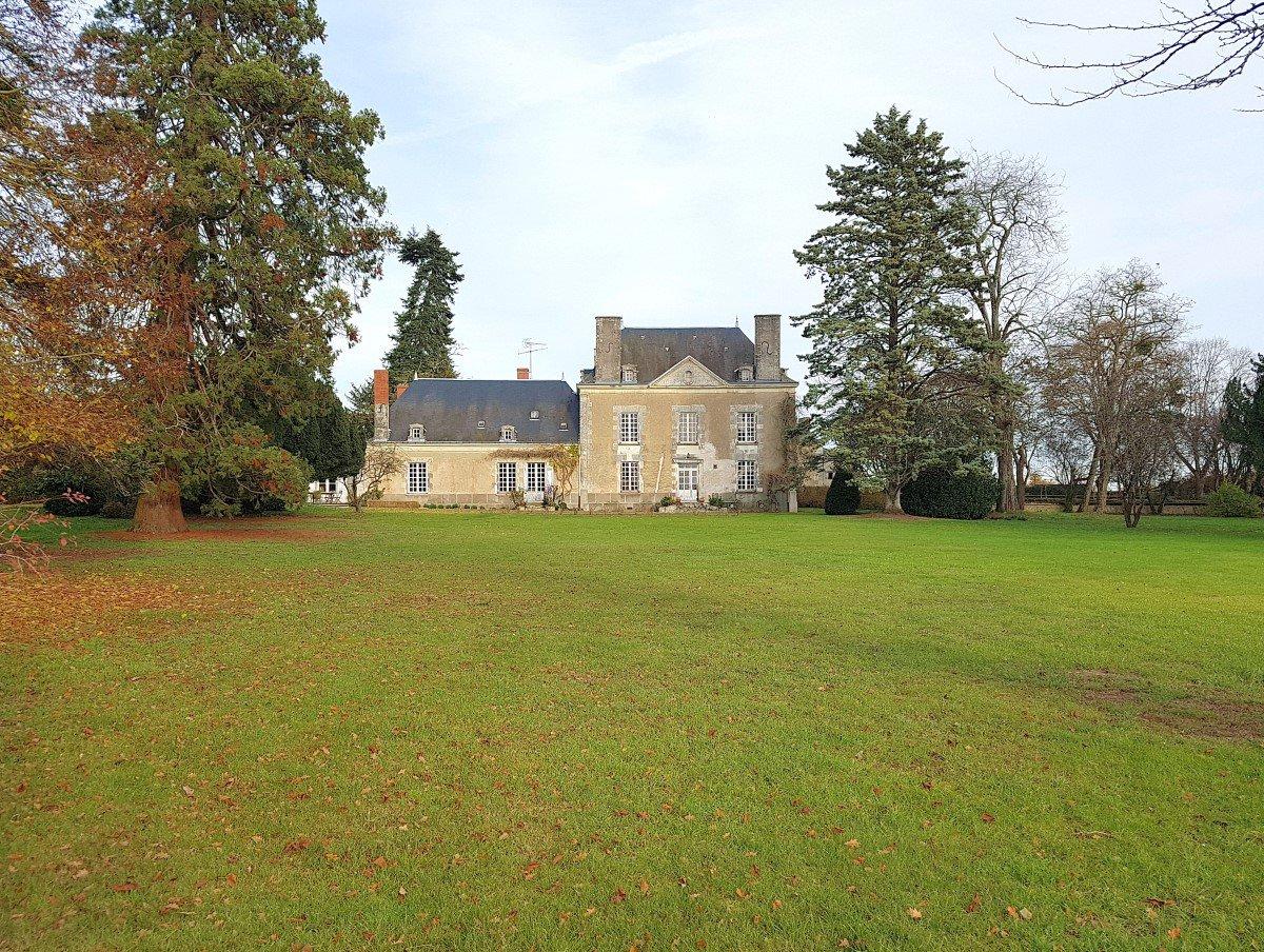 Verkauf Immobilie - Tournon-Saint-Pierre