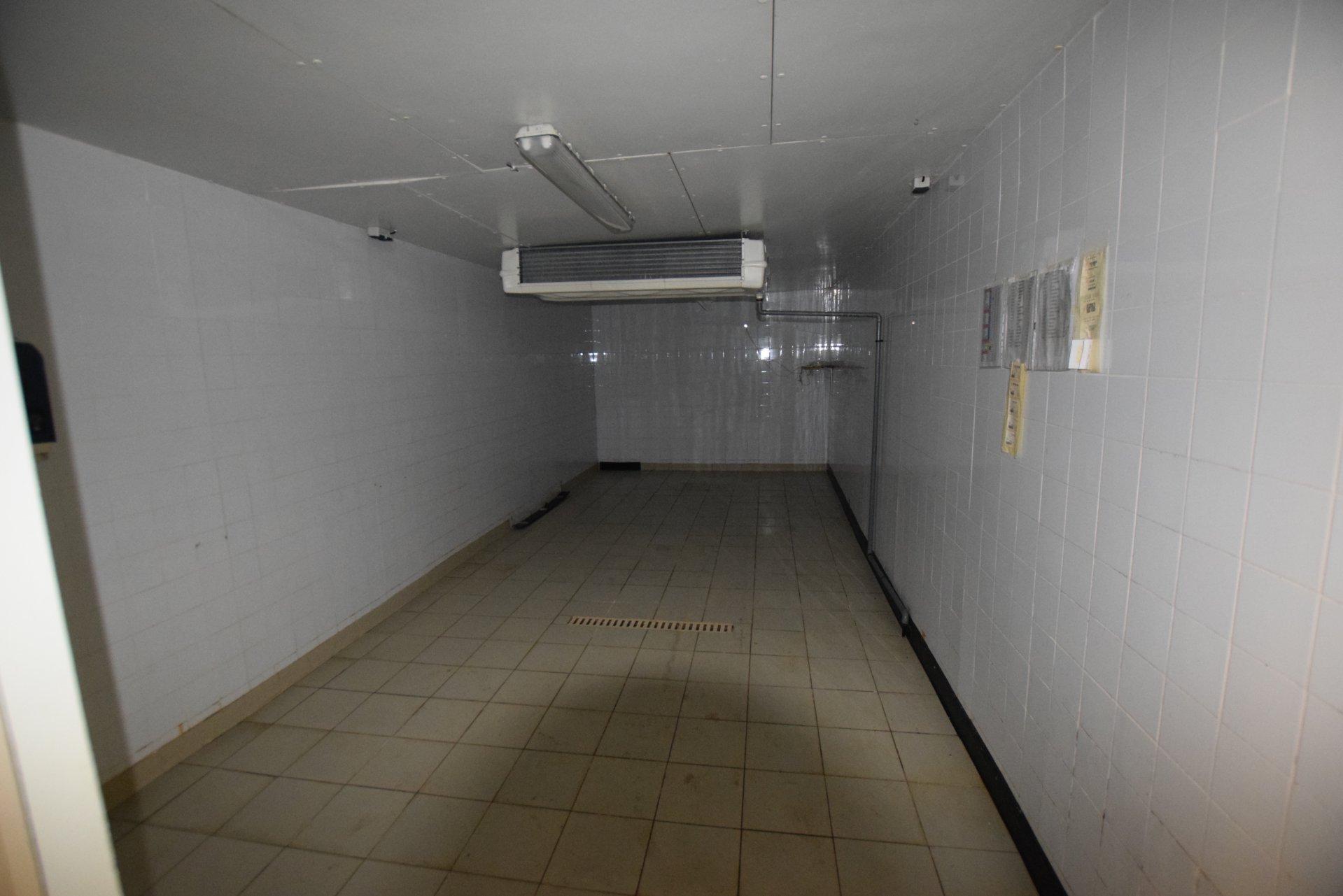Sale Hangar - Narbonne