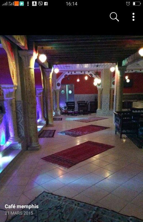 A vendre fond de commerce à Sousse