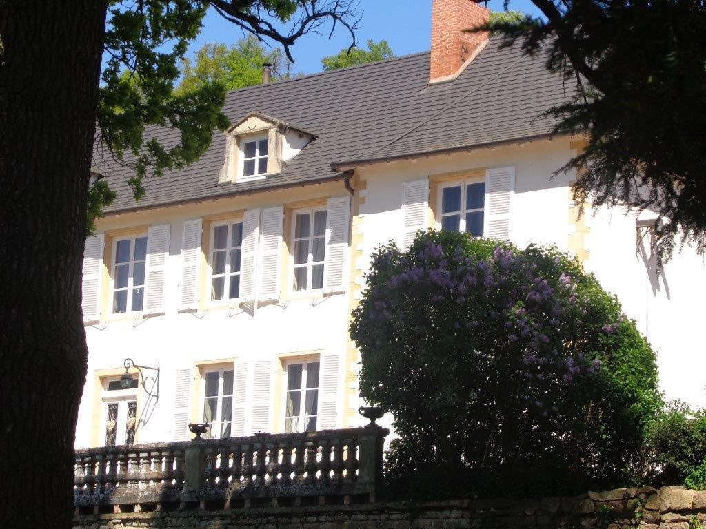 RHONE Propriété Beaujolais vert