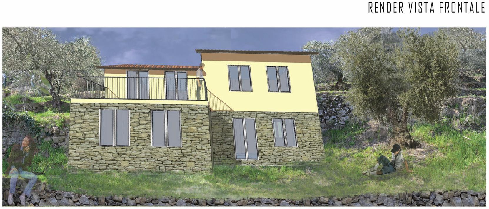 Vente Maison - Dolceacqua - Italie